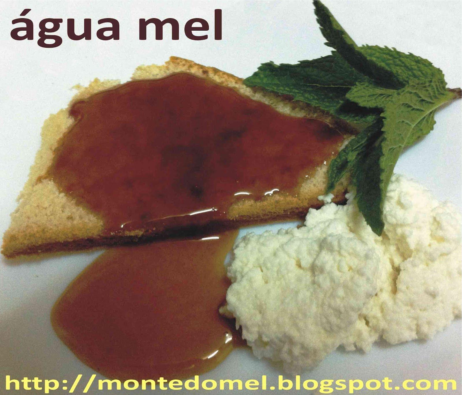 Agua Com Mel E Canela Beneficios monte do mel: Água mel, uma doce tradição em mértola