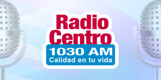 Radio Centro 1030 AM en vivo