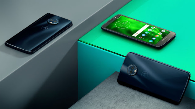 Moto G6 Series Will Get Only One Major Android Update, No Update for Moto E5 Lineup