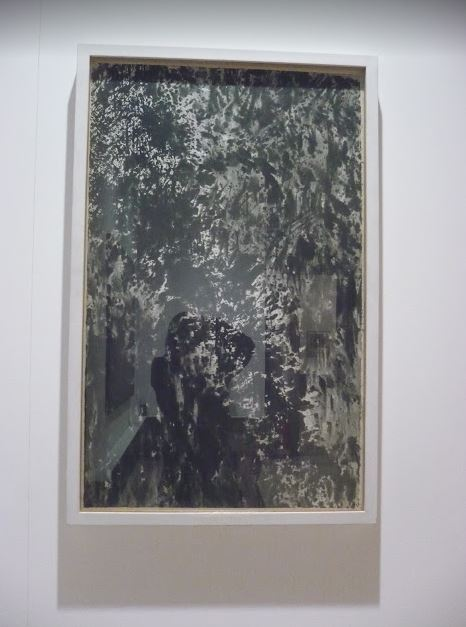 precipice di mark tobey