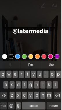 Brand-new Functions for Instagram Stories