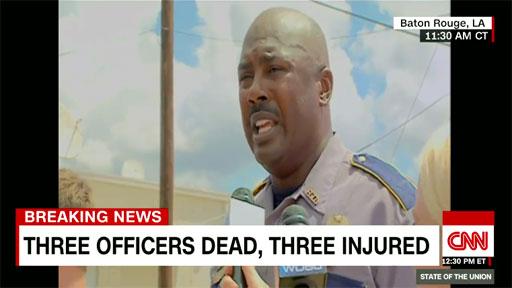 storyline baton rouge police ambush three officers killed injured