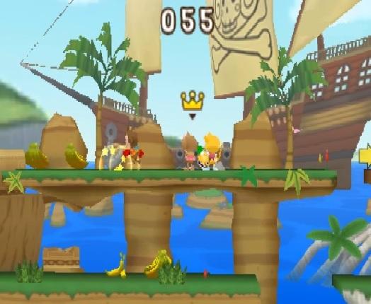 Tiki Kart 3D, a Clone Quite Gotten Super Mario Kart