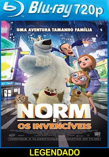 Norm e os Invencíveis Legendado HD