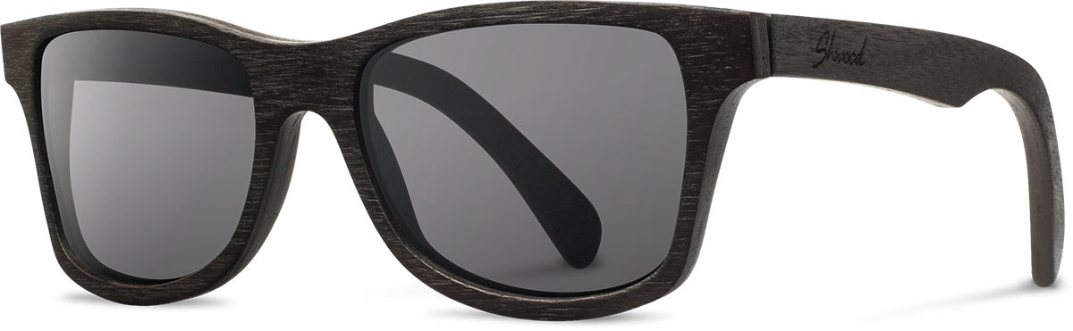 ecbc7a9384 It is the original Shwood that led to many styles and designs. The wayfarer  style makes these glasses good ...