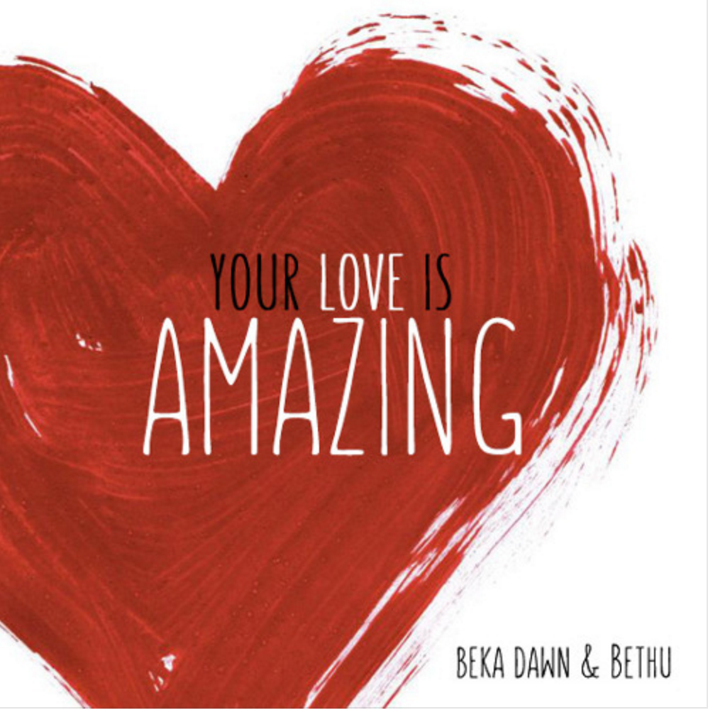 This Is Amazing: Cleaning The Airwaves : Your Love Is Amazing
