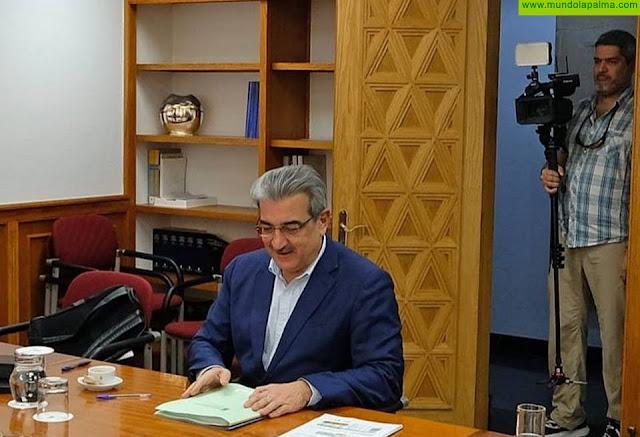 Hacienda aprueba nuevas medidas para aliviar las obligaciones fiscales de las empresas canarias