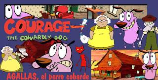 Coraje el perro cobarde hotel katz latino dating