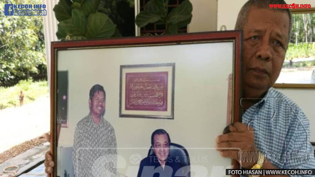 Setelah Sekian Lama Berdiam Diri Akhirnya Bekas Pengawal Peribadi Tun Dr Mahathir Dedah Rahsia Buat Ramai Terkejut