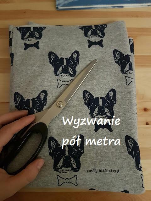 Wyzwanie na pół metra pastelovenitki.pl