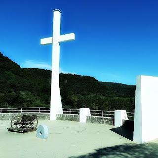 Monumento ao Imigrante Italiano - Silveira Martins, RS