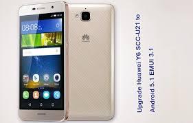 Firmware မ်ား မွ်ေ၀သူ: Huawei Y6 SCCU21 C900B150 Firmware
