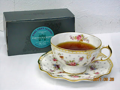 フォートナム&メイソン紅茶