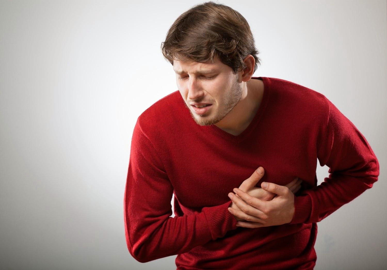 penyebab penyakit jantung