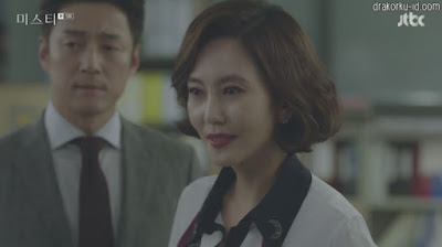 Misty Episode 5 Subtitle Indonesia