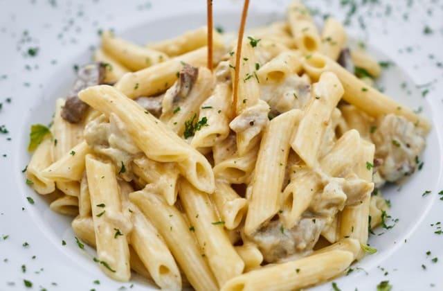 Macaroni and cheese, perpaduan sederhana antara macaroni dengan keju