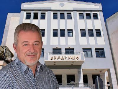 Συγχαρητήρια του Δημάρχου Ηγουμενίτσας στην ομάδα του Θεσπρωτού
