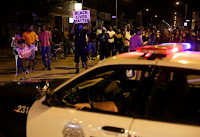 Riots, Race, Stereotypes and the Law