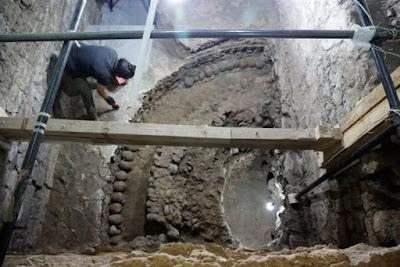 Πύργος από ανθρώπινα κρανία στο Μεξικό ρίχνει φως στις θυσίες των Αζτέκων