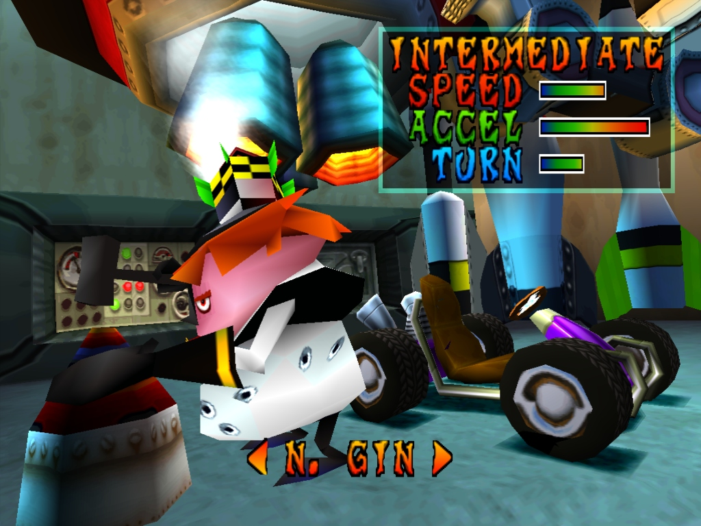 download game Crash Bandicoot ISO PSX - Game Tegal