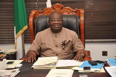 S'COURT VERDICT: You Won't Believe What Abia Governor Is Seeking For(Photos)