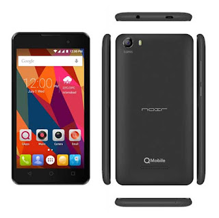 QMobile Noir i6i Price in Pakistan