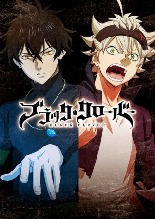 Black Clover: OST [Complete]