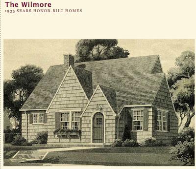 Sears Wilmore 1935 catalog
