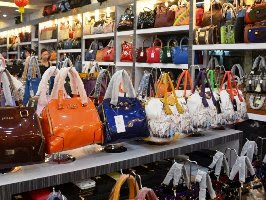5 Pusat Belanja Tas Wanita Murah di Jakarta