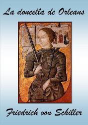 Portada del libro la doncella de orleans para descargar en pdf gratis