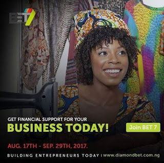 Diamond Bank Nig (BET7)