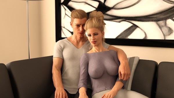 Desired Love [v0.06.4] VEGA Studio