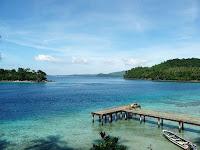 7 Tempat Wisata Pantai yang Wajib anda Kunjungi