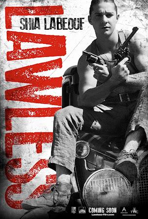ตัวอย่างหนังใหม่ : Lawless (คนเถื่อนเมืองมหากาฬ) ซับไทย poster 2