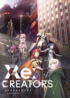 Re:Creators BD Subtitle Indonesia Batch