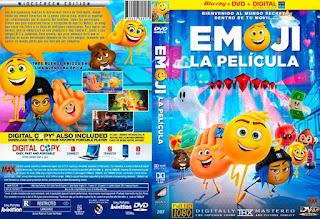 Emoji La Película V3