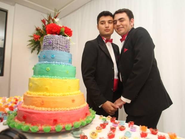 Casamento de pessoas do mesmo sexo: análise