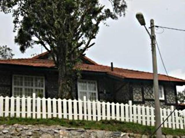 Banglo Fraser's Hill