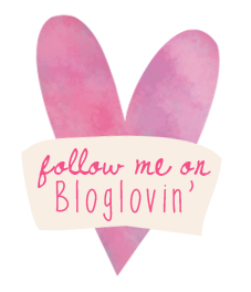 Volg je al via bloglovin?
