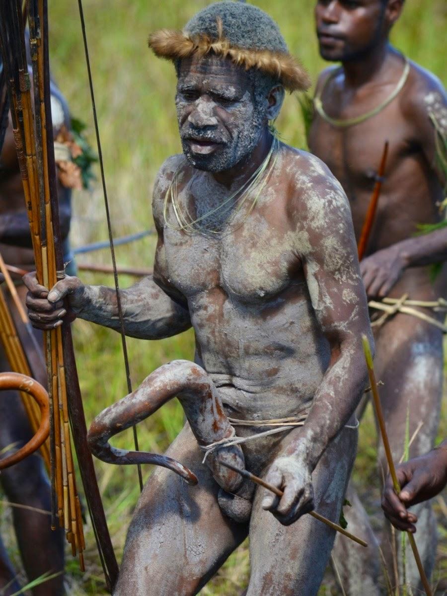 Tribal Penis Tattoo 28