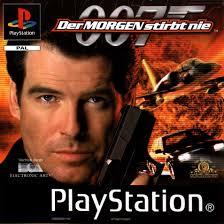 Free Download 007 Der Morgen Stirbt Nie PSX ROM PC Games Untuk Komputer Full Version - ZGASPC