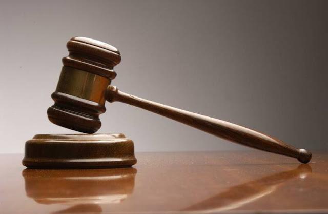 Mengenal Istilah-istilah Hukum
