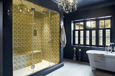 How to Avoid a Bathroom Tiling Disaster.