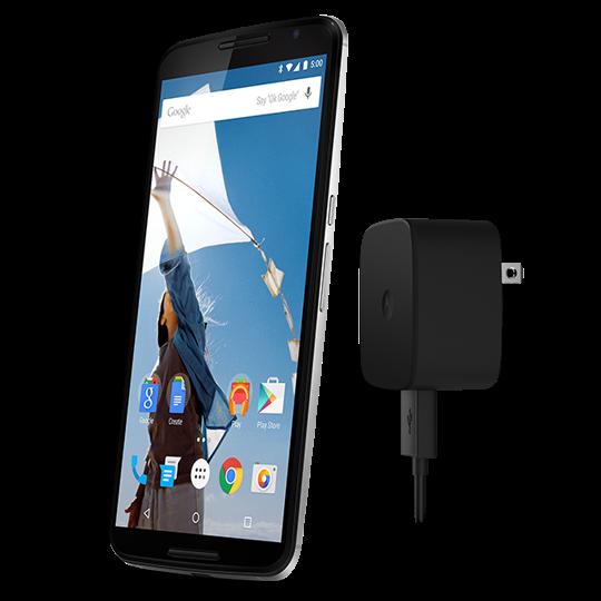 Motorola Nexus 6 – Google Nexus 6 – XT1100