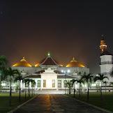 Jadwal Imsak Palembang Tahun 1439H/2018M