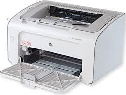 HP LaserJet P1005 Printer Drivers