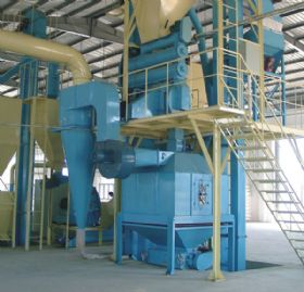 poultry feed mill machine suppliers
