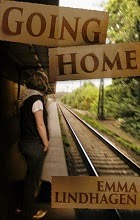 Going Home by Emma Lindhagen book cover