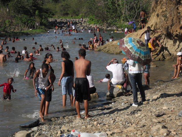 Los que dicen las autoridades de San Juan, para el Operativo Semana Santa 2017