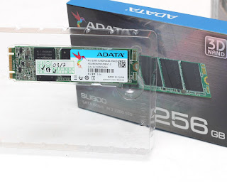 Jual SSD M2 256 Adata Su800